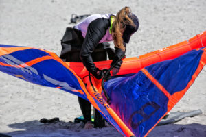 making sure you know you safety kiting lessons