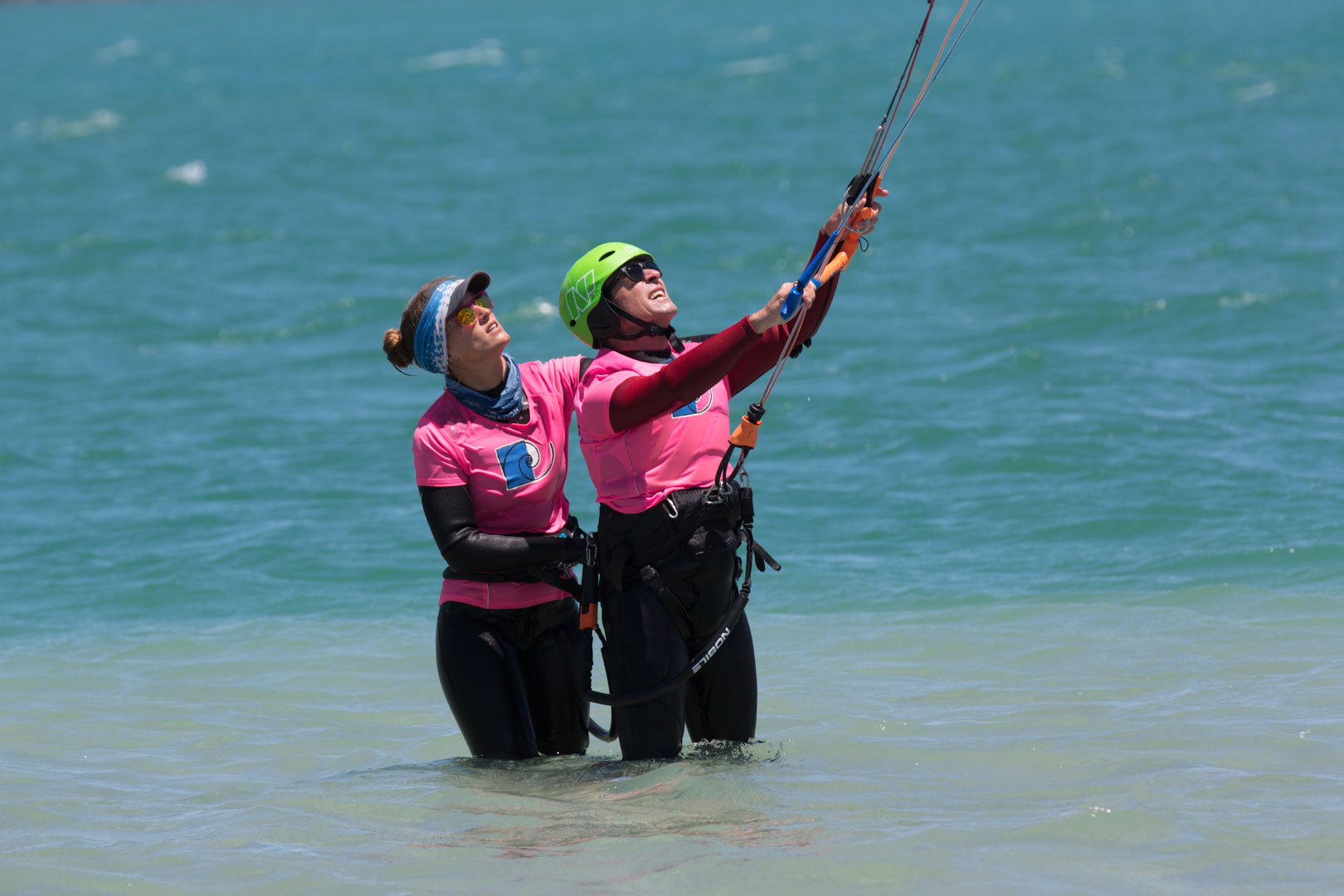 Obsession Kiting Lessons – 6 December 2017